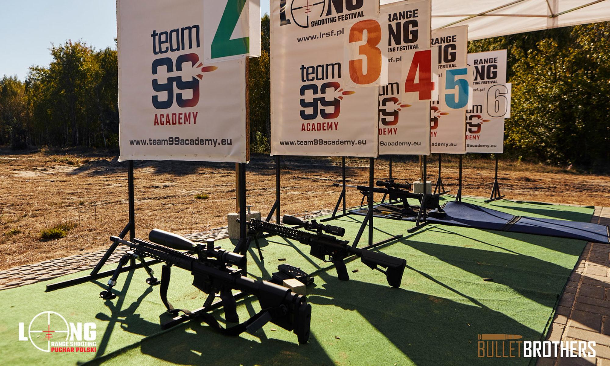 Puchar Polski Long Range Shooting